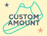 donation image for Custom Amount